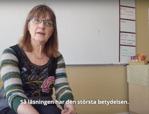 Röster från dagens skola i Östersund