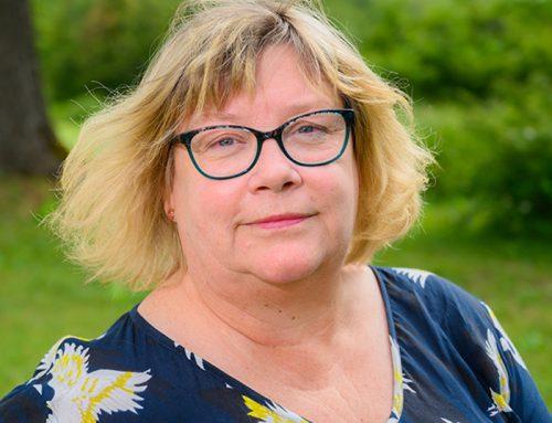 ANNELIE WESTERBERG, SPECIALLÄRARE