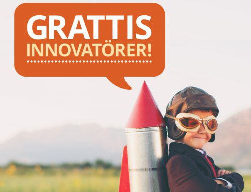 2019 års innovativa lärare