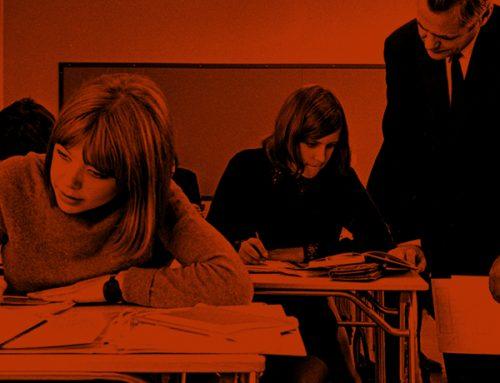 Lärarnas nya historia