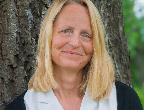 MARIA LINDSTEDT, SPRÅKLÄRARE