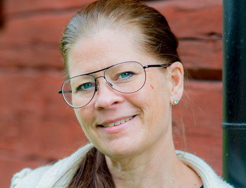 ALICIA ERIKSSON, SPECIALLÄRARE