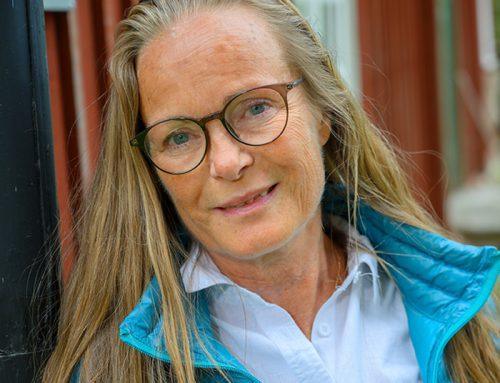ULLA-BRITT PETERSSON, SPECIALLÄRARE